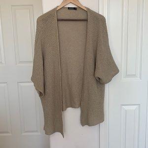 boohoo cardigan sweater